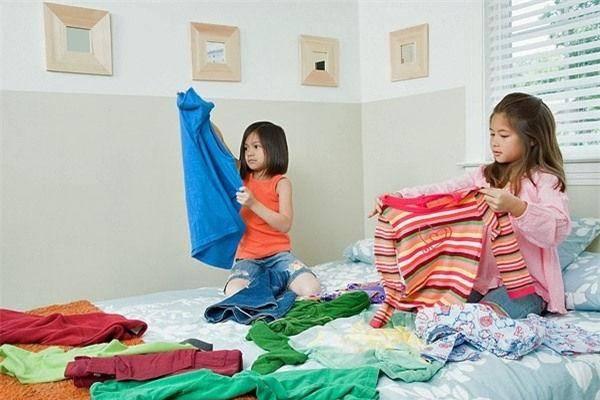 3 cách dạy con sớm tự lập