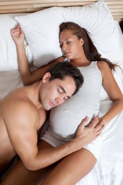Sex induce labor effective